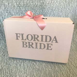 Diamante Florida Bride